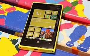 Nokia Lumia 920: Gutes Telefon, schwaches Ökosystem.