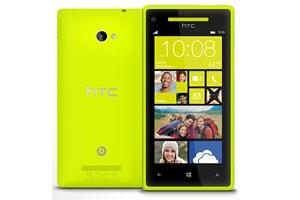 HTC 8X ab sofort in Österreich erhältlich.