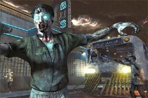"""""""Black Ops 2"""" kommt mit einem umfangreichen Zombie-Modus."""