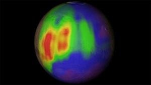 """Bereits 2004 wurde in der Mars-Atmosphäre Methan nachgewiesen. Damals sprachen einige Experten bereits von einer sensationellen Entdeckung, die auf Spuren von Leben hindeuten würden. Nun aber konnte der Marsrover """"Curiosity"""" keine Spuren des Treibhausgases finden."""