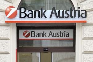 Die Bank Austria betreut in Österreich 1,8 Millionen Kunden.