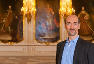 """Glucks Radikalität hat mich inspiriert."" Dirigent Alessandro De Marchi."