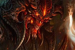 """""""Diablo 3"""""""