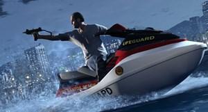 """Ein neuer Screenshot aus """"GTA 5"""""""