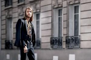 Die Margiela-H&M-Kampagne stammt von Fotografin Sam Taylor Wood.