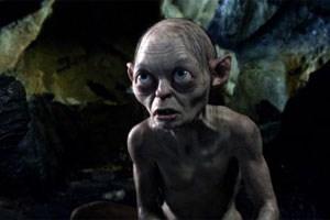"""Gollums Rückkehr auf die Kinoleinwand stellt Fans vor die Eintscheidung: in welchem Format soll man sich """"The Hobbit"""" ansehen?"""