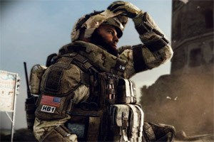 """Medal of Honor: Warfighter"" fiel bei den Kritikern durch."