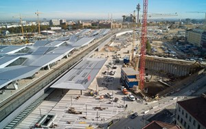 Ein ganzes Viertel mit zehntausenden Wohnungen entsteht beim neuen Wiener Hauptbahnhof. Bis jetzt gibt es dazu kaum Regung aus der Bevölkerung.Mehr Anschauungsmaterial finden Sie in der Ansichtssache: Wo Wien ordentliche Stadtplanung braucht