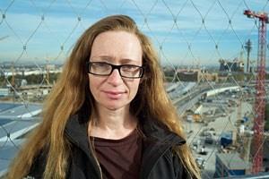 Mehr Bürgerbeteiligung könnten auch andere Gegenden in Wien gebrauchen, findet Kulturtheoretikerin Elke Krasny.