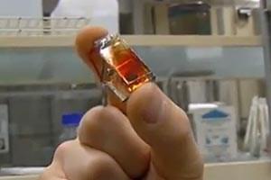 Die neue Methode, die auf einer photoelektrochemischen Solarzelle basiert, soll in Zukunft einen Wirkungsgrad von bis zu 16 Prozent erreichen.