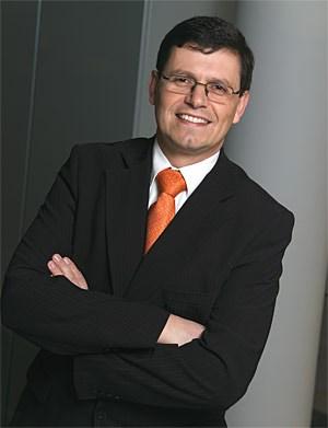 Günter Trettenhahn ist Assistenzprofessor am Institut für Physikalische Chemie der Universität Wien.