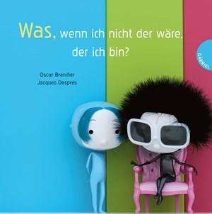 Für das erste Buch dieser Art gab es den Deutschen Jugendliteraturpreis 2012.