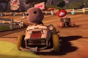 """""""LittleBigPlanet: Karting"""" ist für PlayStation 3 erschienen."""