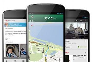 Das Nexus 4: Viel Interesse oder geringe Verfügbarkeit durch Google?