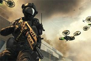 """""""Call of Duty: Black Ops 2"""" ist für PC, PS3 und Xbox 360 erschienen. Die Version für Wii U folgt Ende November."""