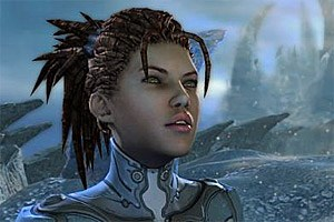 """StarCraft 2: Heart of the Swarm"" erscheint für Windows und Mac."