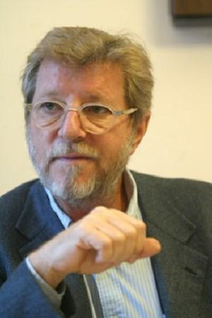 STANDARD-Herausgeber Oscar Bronner.