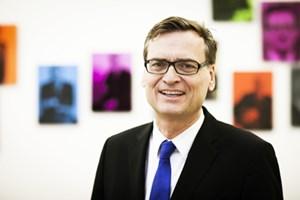 Thomas Kralinger ist neuer VÖZ-Präsident.