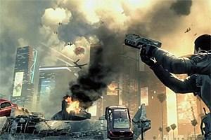 """Pressestimmen""""Call of Duty: Black Ops 2"""": """"Alte Grafik, gute Story, starker Multiplayer"""""""