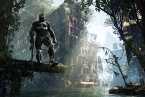 """In """"Crysis 3"""" soll man vom Gejagten zum Jäger werden."""
