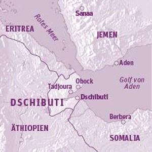 Anreise & UnterkunftMit Ethiopian Airlines oder Lufthansa über Addis Abeba. Visum für 60 Euro bei der Einreise am Flughafen. Unterkunft: Djibouti Palace Kempinski oder Menelik Hotel. Djibouti Divers: djiboutidivers.com