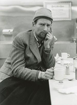 Als Künstler, Performer und Filmemacher eine zentrale Figur des US-Undergrounds: Jack Smith (1932-1989)