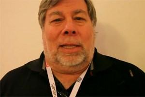 Steve Wozniak nutzt unterschiedliche Betriebssysteme, um mitreden zu können