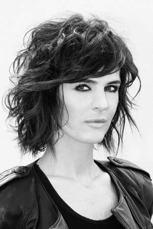"""Gina Aichbauer (Salon """"Hairgott"""") wurde als erste Frau """"Hairdresser of the Year"""". Die Auszeichnung wird seit sechs Jahren von Schwarzkopf vergeben."""
