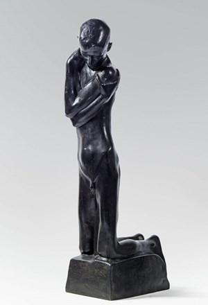 Minnes Jüngling wanderte für 68.750 Euro in ein Museum in Istanbul ab.