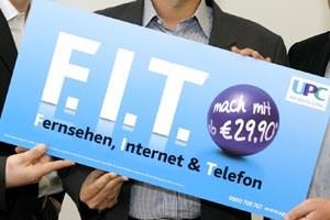 Nutzer von FIT, Take IT und Co. zahlen ab 1. Januar mehr.