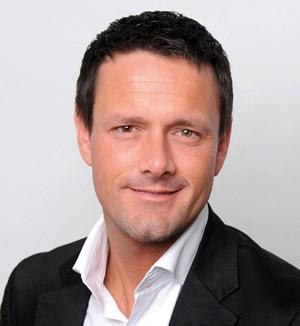 """Jochen Schneeberger (40) war seit 2007 stellvertretender Anzeigenleiter der Tageszeitung """"Die Presse""""."""