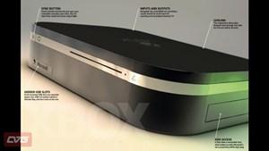Xbox World hat basierend auf den bekannten Informationen zur neuen Xbox eine Studie erstellt. So könnte die neue Konsole aussehen.