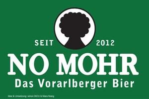 "Neues Logo: statt ""Mohren""-Profil Baobab."