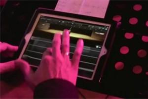 Das erste iPad-Orchester Österreichs ging am Wochenende über die Bühne