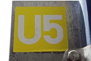Immer wieder wird in Wien der Bau einer U5 gefordert.