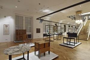 Mak: Auf der Suche nach einem modernen Stil in der neugestalteten Schausammlung.