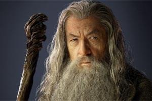 Gandalf wird bald für Windows Phone werben.