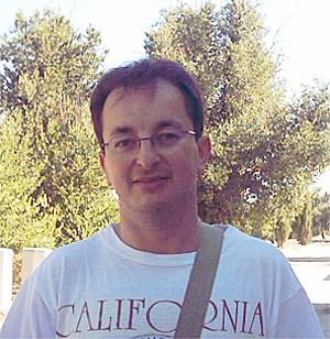 José Luis Ortíz Moreno