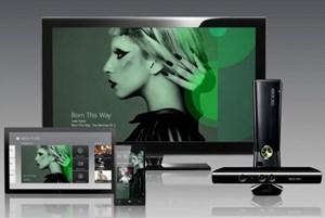 """Medien: Mit """"Xbox TV"""" möchte Microsoft seine Stellung in Unterhaltungsbereich stärken."""