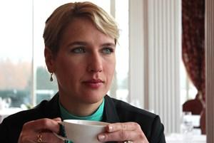 """Kathrin Nachbaur: """"Wir werden keinen Kuhhandel betreiben, denn unsere Werte sind nicht verhandelbar."""""""