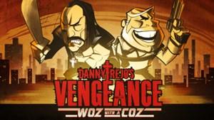 """""""Vengeance: Woz With A Coz"""", das erste Spiel von Steve Wozniak."""