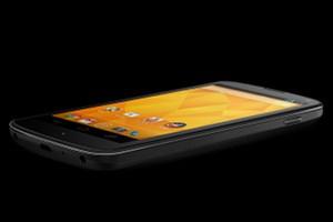 Das Nexus 4 kann mit überraschenden Fähigkeiten aufwarten.