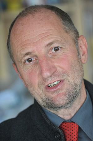 """""""Jetzt müssen Imame oft  erst selbst integriert werden"""", sagt Theologe Wolfram Reiss."""