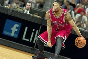 Bei Sportspielen sind In-Game-Werbeschaltungen besonders beliebt.