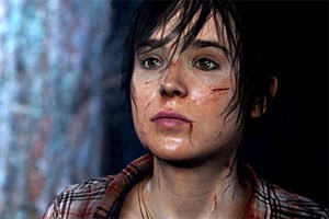 """""""Beyond: Two Souls"""" wird noch für PS3 erscheinen."""