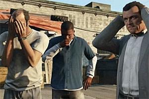 """Auf welchem System wollen Sie """"GTA 5"""" spielen?"""