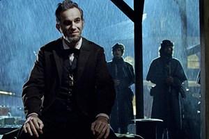 """Ein Mann mit vielen Facetten: Der Brite Daniel Day-Lewis verkörpert """"Lincoln"""" und wird dafür wieder mal als Oscar-Kandidat gehandelt."""