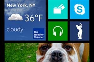 Anfang nächsten Jahres wird das 7-8-Update für Windows Phone 7 ausgerollt.