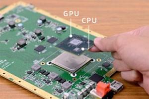 Der Prozessor der Wii U basiert auf der gleichen Architektur, die schon beim GameCube zum Einsatz kam.