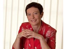 ...die bisherige Stadtchefin Brigitte Schwarz.